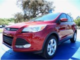 2014 Ruby Red Ford Escape SE 1.6L EcoBoost #92088780