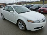 Acura TL 2006 Data, Info and Specs