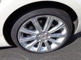 Cadillac ATS 2013 Wheels and Tires