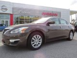 2013 Java Metallic Nissan Altima 2.5 S #92089045