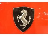 Ferrari 599 GTB Fiorano Badges and Logos