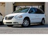 2006 Chrysler Town & Country Stone White