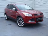 2014 Ruby Red Ford Escape SE 1.6L EcoBoost #92138445
