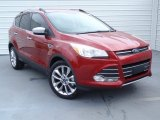2014 Ruby Red Ford Escape SE 1.6L EcoBoost #92138444