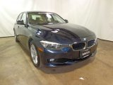 2013 Imperial Blue Metallic BMW 3 Series 320i xDrive Sedan #92138025