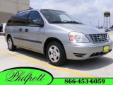 2007 Pewter Metallic Ford Freestar SE #9197177
