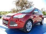 2014 Ruby Red Ford Escape SE 1.6L EcoBoost #92138203