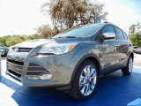 2014 Sterling Gray Ford Escape SE 2.0L EcoBoost #92138201