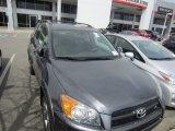 2011 Magnetic Gray Metallic Toyota RAV4 V6 Sport 4WD #92138000