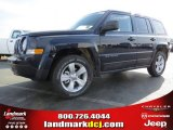 2014 True Blue Pearl Jeep Patriot Sport #92138267