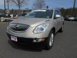 2011 Gold Mist Metallic Buick Enclave CX #92137970