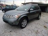 2005 Platinum Metallic Nissan Murano SL #92194846