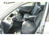 1998 Honda Accord Interiors
