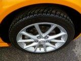 Mazda MX-5 Miata 2009 Wheels and Tires