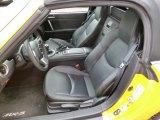 2009 Mazda MX-5 Miata Grand Touring Roadster Front Seat