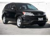2011 Crystal Black Pearl Honda CR-V LX #92194522