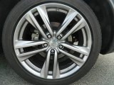 Infiniti EX 2013 Wheels and Tires