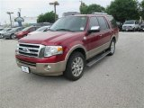 2014 Ruby Red Ford Expedition King Ranch #92237956