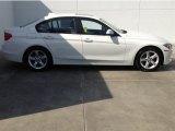 2014 Alpine White BMW 3 Series 328i Sedan #92238069