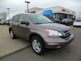 2011 Urban Titanium Metallic Honda CR-V EX 4WD #92238248