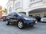 2005 Midnight Blue Pearl Nissan Murano SL #92238058