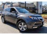 2011 Crystal Black Pearl Acura MDX  #92238051