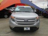 2013 Ingot Silver Metallic Ford Explorer Limited #92262217