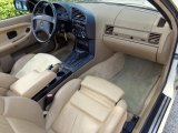 1994 BMW 3 Series Interiors