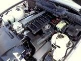 1994 BMW 3 Series Engines