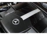 Mercedes-Benz SL 2001 Badges and Logos
