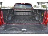 2013 Chevrolet Silverado 1500 LT Regular Cab Trunk