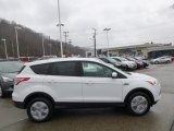 2014 Oxford White Ford Escape SE 1.6L EcoBoost 4WD #92265033