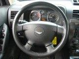 2009 Hummer H3 T Alpha Steering Wheel