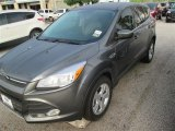 2014 Sterling Gray Ford Escape SE 1.6L EcoBoost #92265011