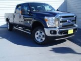 2014 Ford F350 Super Duty XLT Crew Cab 4x4 Data, Info and Specs