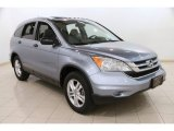 2011 Glacier Blue Metallic Honda CR-V EX 4WD #92265259