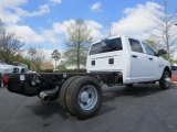2014 Ram 3500 Tradesman Crew Cab 4x4 Dually Chassis Data, Info and Specs
