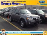 2011 Sterling Grey Metallic Ford Escape XLT 4WD #92304538