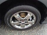 Mitsubishi Eclipse 2005 Wheels and Tires