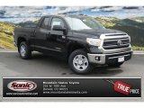 2014 Black Toyota Tundra SR5 Double Cab 4x4 #92304294