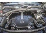2006 Mercedes-Benz ML Engines