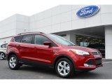 2014 Ruby Red Ford Escape SE 1.6L EcoBoost #92304505