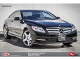 2011 Mercedes-Benz CL 550 4MATIC