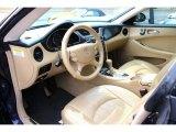 2008 Mercedes-Benz CLS Interiors