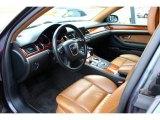 2007 Audi A8 Interiors