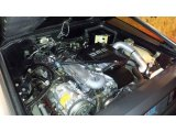 Delorean Engines