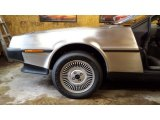 Delorean Wheels and Tires