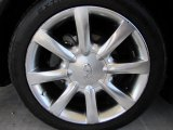 Infiniti M 2004 Wheels and Tires