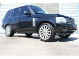 2006 Buckingham Blue Metallic Land Rover Range Rover Supercharged #92344245