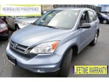 2011 Glacier Blue Metallic Honda CR-V LX 4WD #92343802
